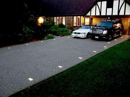 driveway lights